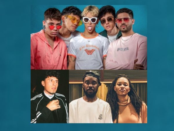 WHRB :: Ma WHRB's Artists to Watch: SXSW 2019 Day T-5